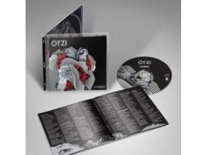 OTZI - Storm (CD)