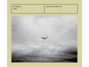 EX SILENTIO / DIMITRIE CANTEMIR - Lethe (CD)