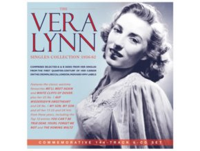 VERA LYNN - Collection 1936-62 (CD)