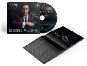 RUSSELL WATSON - 20 (CD)