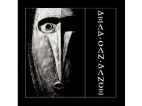 DEAD CAN DANCE - Dead Can Dance (CD)