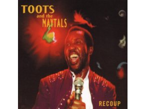 TOOTS & THE MAYTALS - Recoup (CD)