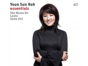 YOUN SUN NAH - Essentials (CD)