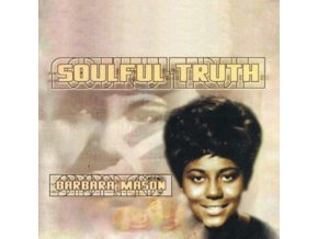 BARBARA MASON - Soulful Truth (CD)