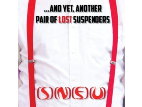 SNFU - ...And Yet. Another Pair Of Lost Suspenders (CD)