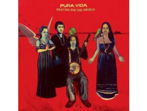PURA VIDA - Praying For The Angels (CD)