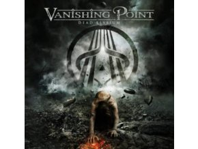 VANISHING POINT - Dead Elysium (CD)
