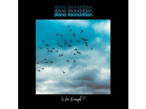 STONE FOUNDATION - Is Love Enough? (CD)
