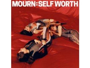 MOURN - Self Worth (CD)