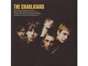 CHARLATANS - Charlatans (CD)