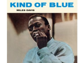 MILES DAVIS - Kind Of Blue (Digi) (CD)