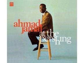 AHMAD JAMAL - At The Pershing Lounge 1958 (+2 Bonus Tracks) (CD)
