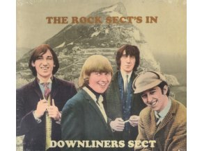 Downliners Sect (The) - Rock Sect's In  The [Digipak]