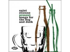 VARIOUS ARTISTS - St Etienne Present Songs For The Dog And Duck (CD)
