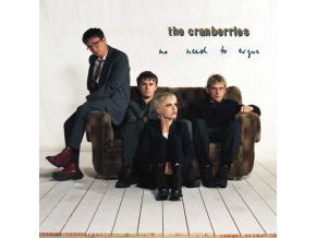 The Cranberries - No Need To Argue (Music CD)