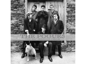 The Pogues - The BBC Sessions 1984-1986 (Music CD)