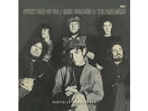 ERIC BURDON & THE ANIMALS - Every One Of Us (CD)