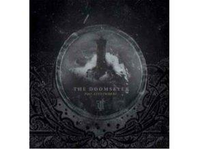 DOOMSAYER - Fireeverywhere (CD)