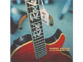 SAMMY HAGAR & THE WABORITAS - Not 4 Sale (CD)