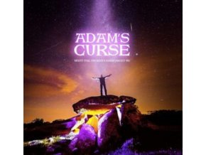 ADAMS CURSE - What The Ancients Knew About Us (CD)