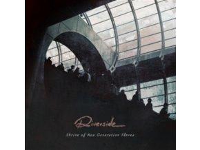 RIVERSIDE - Shrine Of New Generation Slaves (CD)