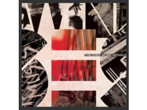 THROWING MUSES - Anthology (CD)