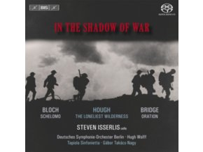 STEVEN ISSERLIS - In The Shadow Of War (SACD)