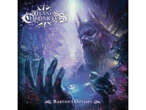 ATLANTIS CHRONICLES - BartonS Odyssey (CD)