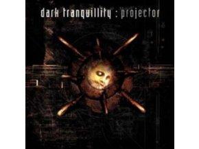 DARK TRANQUILLITY - Projector (CD)