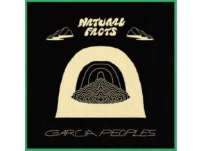GARCIA PEOPLES - Natural Facts (CD)