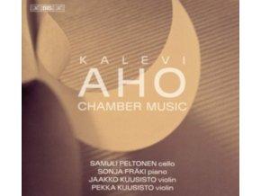 VARIOUS ARTISTS - Kalevi Aho: Chamber Music (SACD)