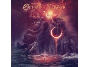 OCEANS OF SLUMBER - Oceans Of Slumber (CD)