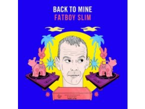 VARIOUS ARTISTS - Back To Mine: Fatboy Slim (CD)