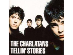 CHARLATANS - Tellin Stories (CD)