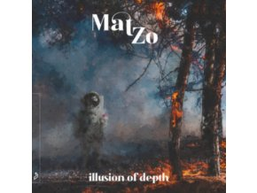 MAT ZO - Illusion Of Depth (CD)
