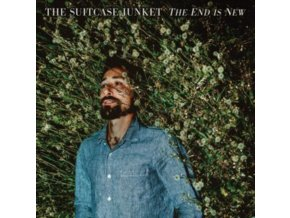 SUITCASE JUNKET - The End Is New (CD)
