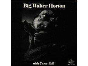 Big Walter Horton/Carey Bell - Big Walter Horton With Carey Bell