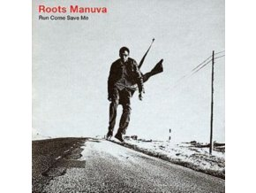 ROOTS MANUVA - Run Come Save Me (CD)
