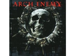 ARCH ENEMY - The Doomsday Machine (CD)