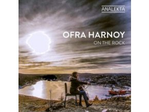 OFRA HARNOY - On The Rock (CD)