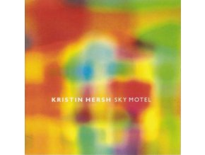 KRISTIN HERSH - Sky Motel (CD)