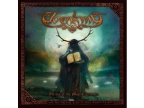 ELVENKING - Secrets Of The Magick Grimoire (CD)