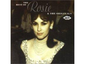 ROSIE & THE ORIGINALS - Best Of (CD)
