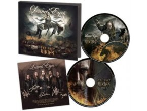 LEAVES EYES - The Last Viking (Collectors Edition) (CD)