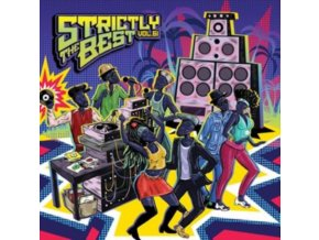 VARIOUS ARTISTS - Strictly The Best Vol. 61 (CD)