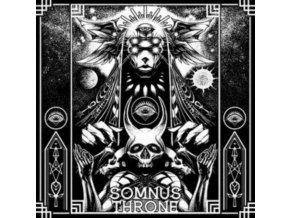 SOMNUS THRONE - Somnus Throne (CD)