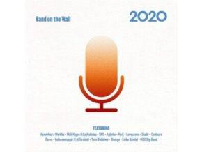 VARIOUS ARTISTS - 2020 (CD)