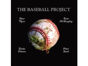 BASEBALL PROJECT - Frozen Ropes And Dying Quails (CD)