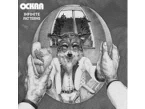 OCKRA - Infinite Patterns (CD)