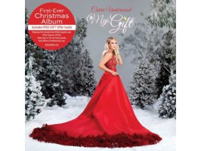 Carrie Underwood - My Gift (Music CD)